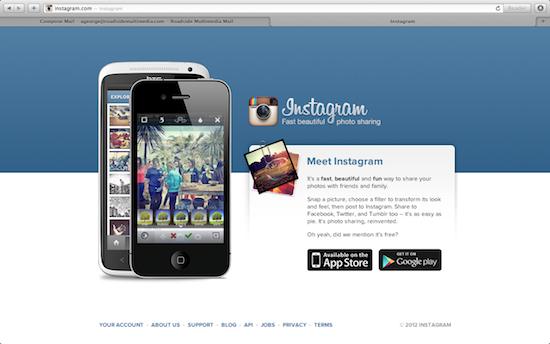 Dental blogging and Instagram