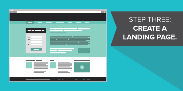 How To Craft A Targeted Landing Page For Email List