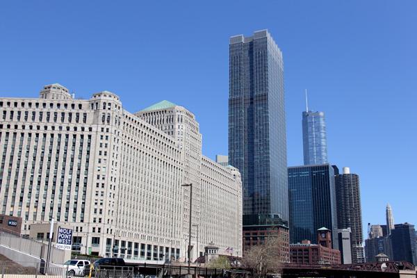 Merchandise Mart | Chicago Architecture Tour