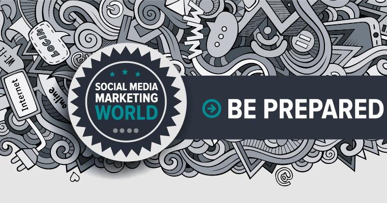 10 Things Everyone Needs For Social Media Marketing World 2016