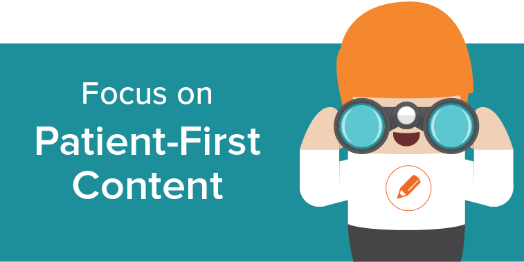 Don't let your dental website go to waste - learn how to use content that converts patients.