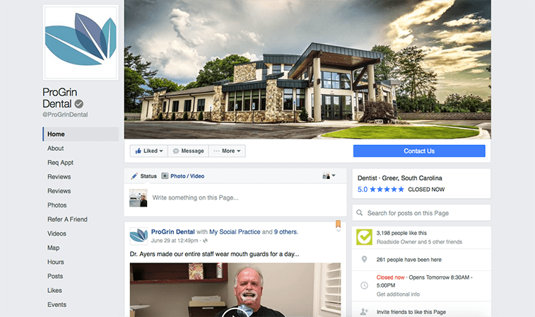 Learn how recent Facebook business page updates will affect your business.