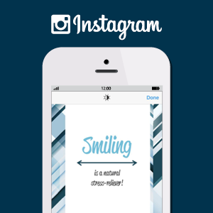 Instagram online marketing