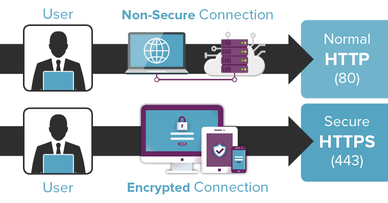Learn how HTTPS and SEO are related