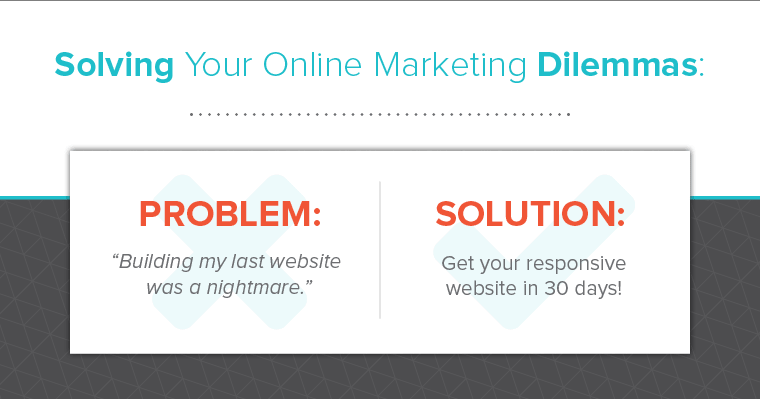 """You may ask, """"How can I upgrade my website with ease?"""" This blog has the answer!"""