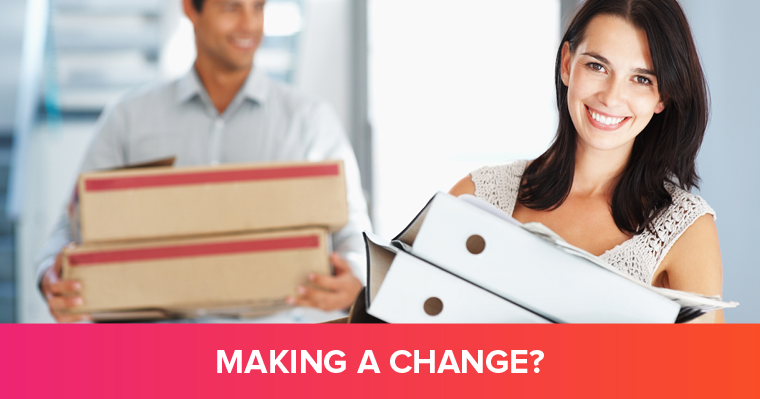 Local citations should be updated when your business moves or makes any changes.