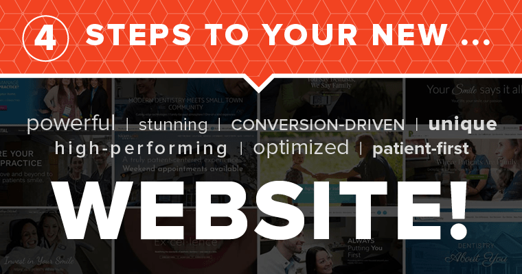 4 steps to your new Roadside website