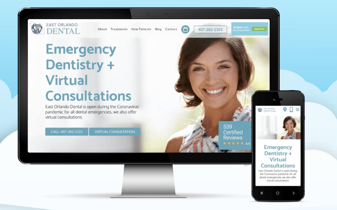 Adapt Your Website Content to Meet Patients' Changing Needs