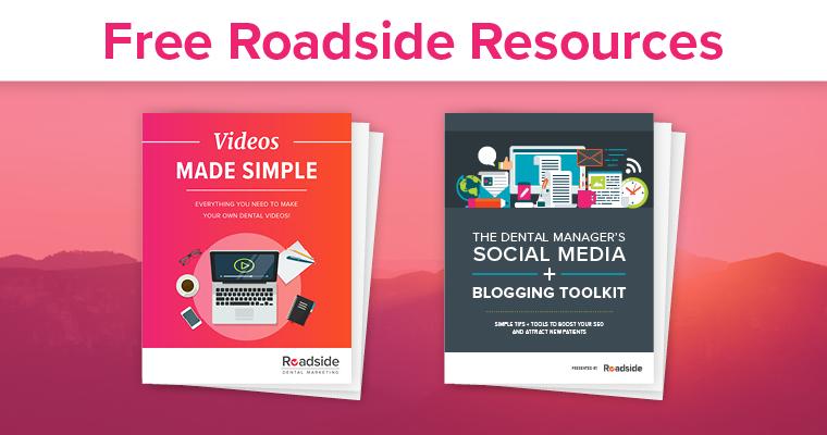 2 marketing ebooks - free Roadside resources