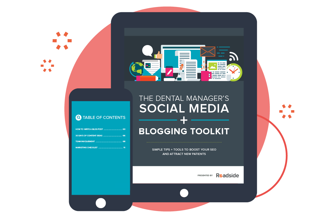 dental download ebook social media blogging toolkit 01