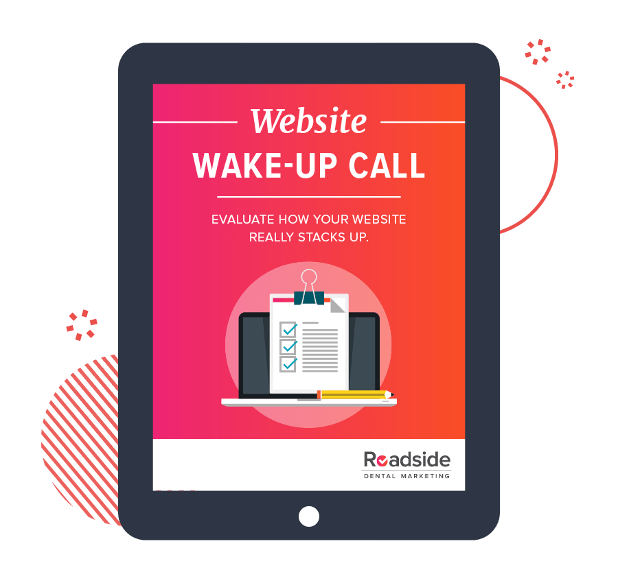 dental download ebook website wake up call