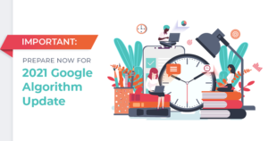 Important: Prepare now for upcoming Google algorithm update