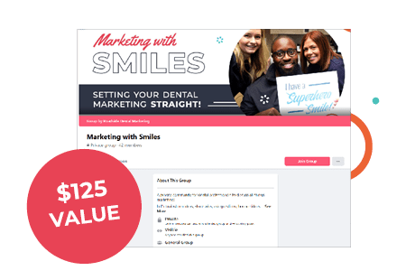 Preview of our marketing with smiles coach