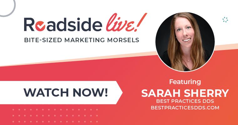 Roadside Live: Bridging the Gap Between Online and Internal Marketing
