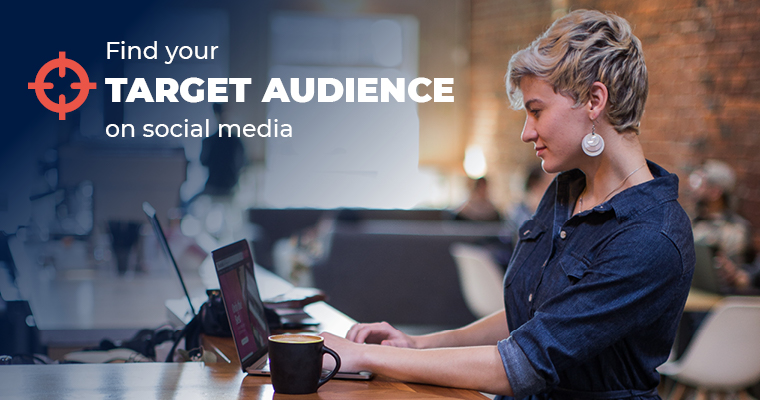 Find Your Target Audience on Social Media